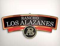 Tequila Rancho Los Alazanes