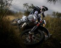 Off Road Motorbikes