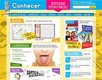 Portal da Revista Coquetel Conhecer