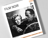 Revista Film Noir