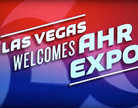 Airex @ AHR Vegas 2017 | CORPORATE