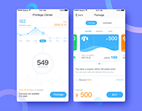 Data collection APP