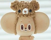 bear starfy
