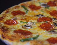 Comercial - This Way - Pizza