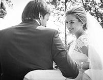 Weddings moments
