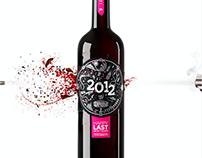 STUDIOIN's 2012 Apocalypse Wine