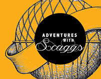 Web - Branding | Adventures With Scaggs