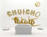 CHUICHO patate
