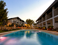 Aquabay Hotel in Zakynthos