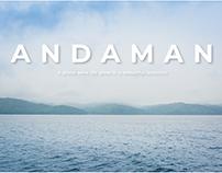 Life at Andaman