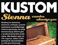 Kustom Amps & Pro Audio