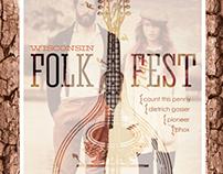Wisconsin Folk Fest