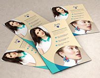 Jewelry Creative Flyer