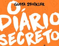 O Diário Secreto - Gusta Stockler / Ilustrações