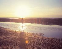 """""""The Sun"""" feat. Nili - Villeneuve - Music Vidéo"""