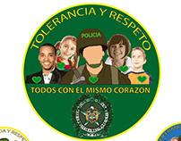Tolerancia Policia