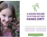 The Edible Schoolyard, Campaign