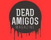 Dead Amigos Magazine
