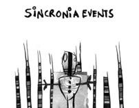 sincronia events illustration