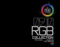 O'Neill RGB Range AD's