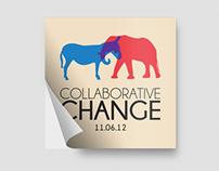 Advocacy Sticker