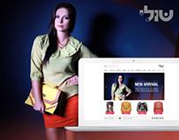 Shooly: Website Design