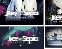 JKey & Sepia
