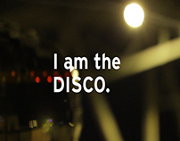 I am the DISCO.