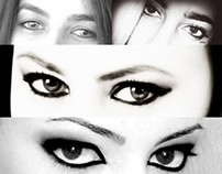 Eye Gallery of women