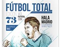 Fútbol Total Soccer Magazine