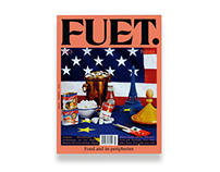 FUET MAGAZINE No.3