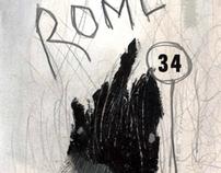 laminas rome