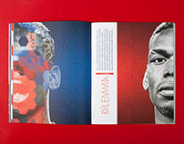 French Football - Socrates Magazine