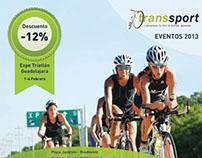 EventsTransSport - Graphic Design