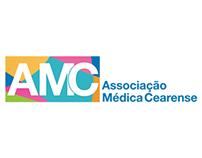 AMC - Associação Médica Cearense - Proposta de Marca