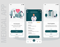 Best Medical App for Android and iPhone