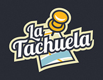 LA TACHUELA