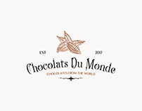 Chocolats Du Monde