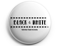 Black & White | Vintage Film Festival