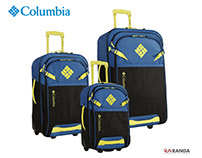 Columbia Sportswear, Hawser Luggage Set