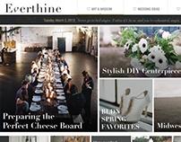 Everthine Site Design & Development