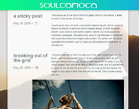 Soul Carioca