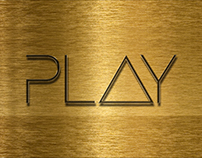 PLAY - Restaurant & Bar Concept