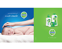 Dettol | Mothers Program Brochure