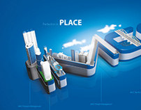 iMCC | Brochure Concept