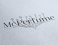 Logotipo McPerfume