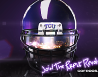 TCU Football 2011 - Revolution