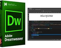 Phần mềm thiết kế web Adobe Dreamweaver Full Crack