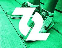 Nike Seventy Two
