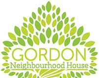 Rebrand: Gordon Neighbourhood House